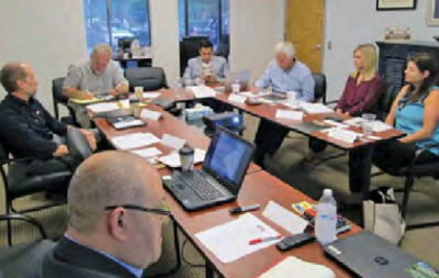Surface Link hosts ISFA CEO Roundtable conference
